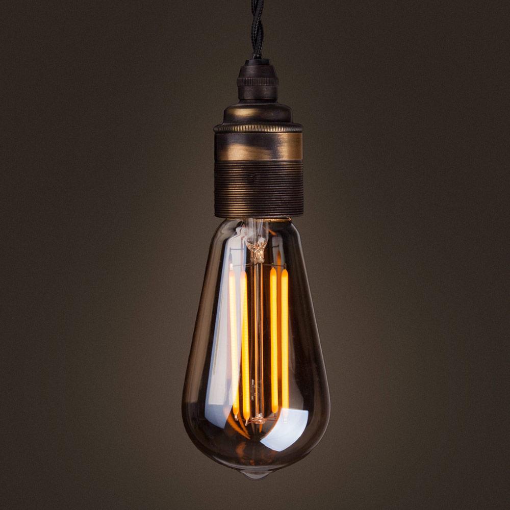 Edisonlicht-Referenz
