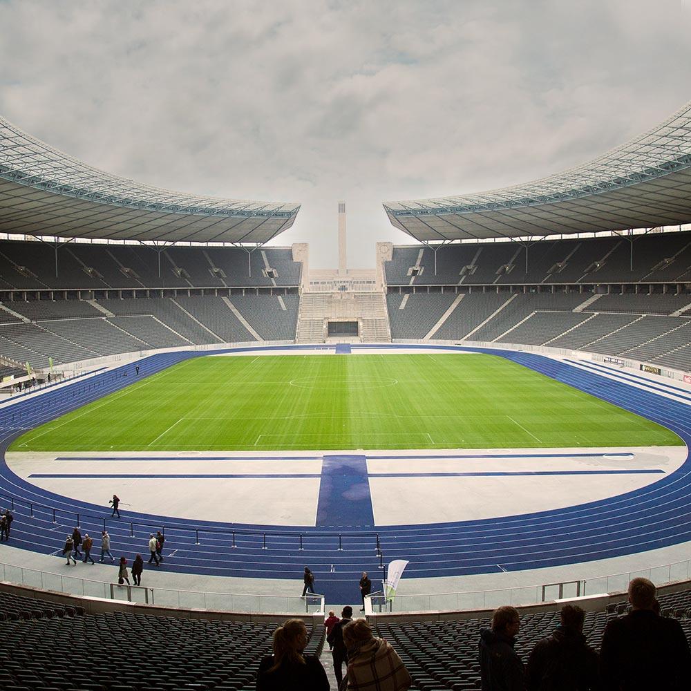 KAI Olympiastadion